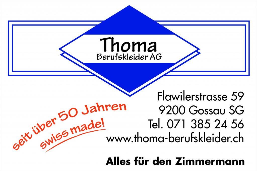 Thoma Logo